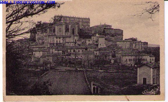 Villes et villages en cartes postales anciennes .. - Page 41 1033-RECTO