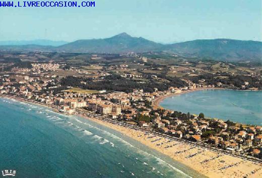 Hendaye 64 Fronti Re Franco Espagnole Vue G N Rale De La