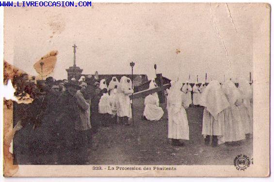 Quelque part en Haute-Loire ? carte postale