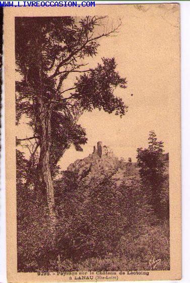 Leotoing carte postale