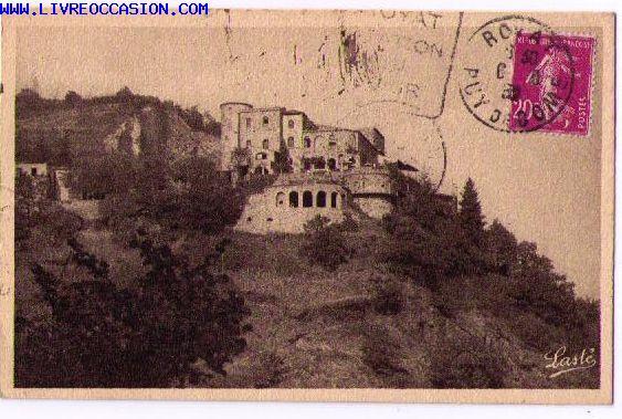 Royat carte postale