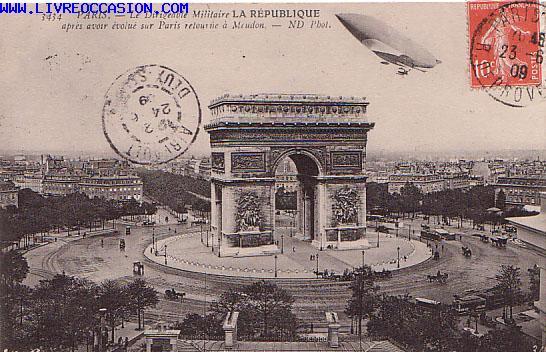 carte postale
