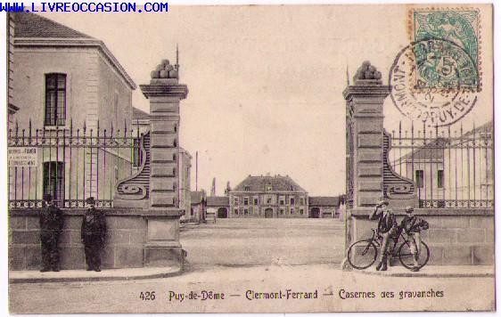Clerlande carte postale